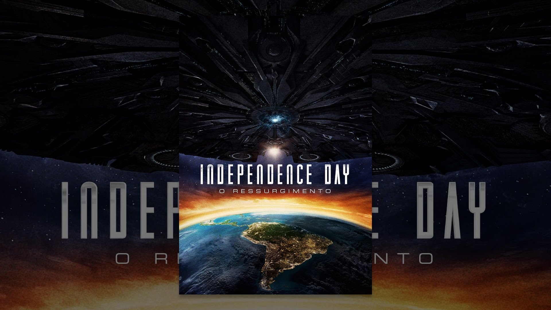 Independence Day: O Ressurgimento (Legendado)