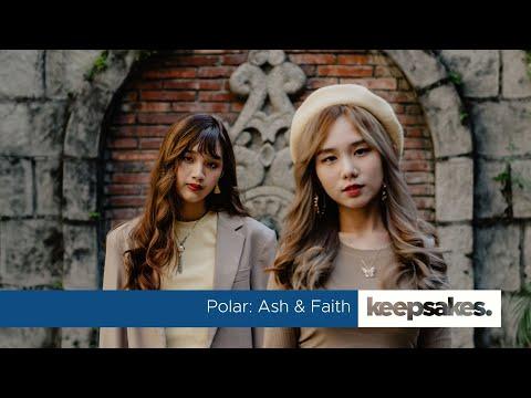Polar - Ash & Faith: Podcast #86 [Jay Agonoy / keepsakes.]
