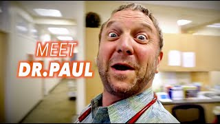 PAULTHOMASMD (Channel Trailer)  | Dr. Paul