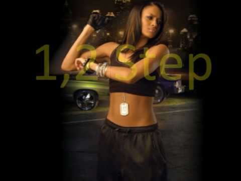 Ciara 12 Step Official Music With Lyrics