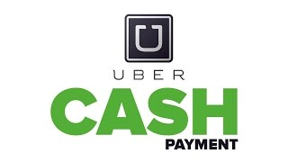 Uber Accepts CASH?!?!? Yes, they do!