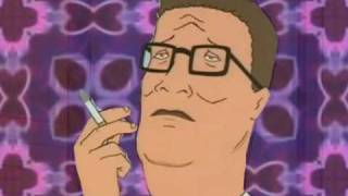 Youtube Poop: Hank Has an Addictive Personality