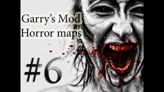 Horror #6  Кирпичики ^^