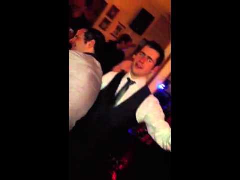Rhythm of the Night Dance off!