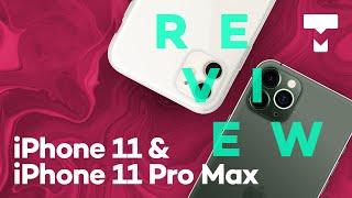 Review iPhone 11 e 11 Pro Max: um mês com cada um! - TecMundo