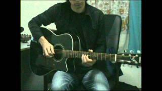 Riblja Corba - Poslednja Pesma O Tebi (solo cover)