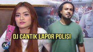 Mantan Suami Cut Keke & Dina Lorenza Diduga Pukul Asisten Dj Nathalie - Cumicam 05 Desember 2019