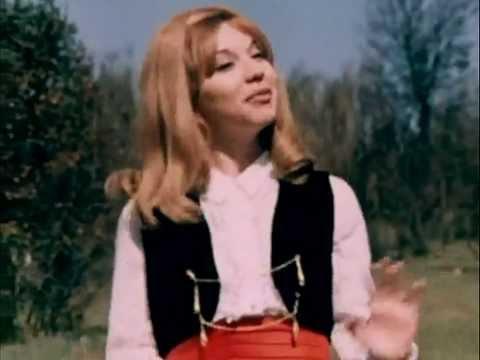 Karina - Las Flechas Del Amor (1968) Clip Edit
