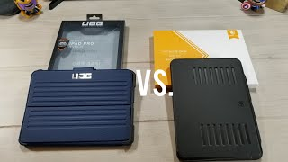 Zugu Muse vs UAG Metropolis... Which is best for your iPad Pro 11???