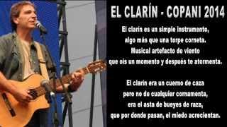 Ignacio Copani - El Clarín