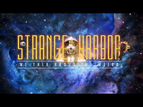 Interview on Strange Harbor on Sunday 7-28-19 at 4PM on KBKW.