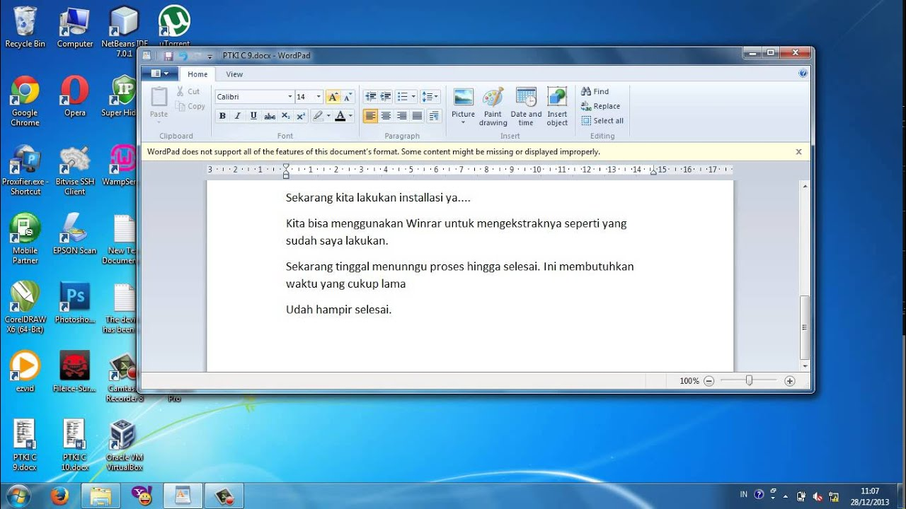 Cara Instal Microsoft Office Professional Plus 2013 Format Iso Img
