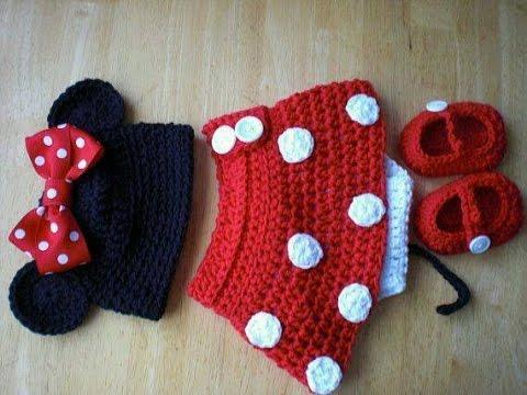 Crochet Diaper Covers Youtube