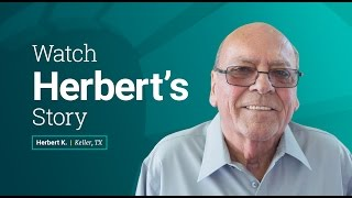 copd stem cell therapy review   herbert k shares his story