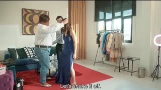 Tootsies and The Fake Thai Movie Funny Scene
