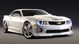 Chevrolet Camaro Chroma Videos