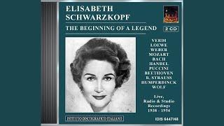 Eichendorff Lieder: No. 7. Die Zigeunerin
