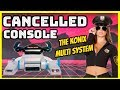 Cancelled Games Console - The History of The Konix Multisystem
