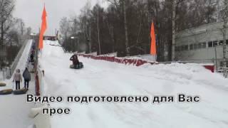 The Горка в Сокольниках