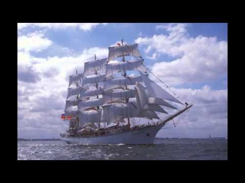Корабли, море, паруса - подборка лучших фото.