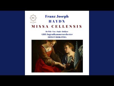 Missa Cellensis In C Major, Hob XII:8: VI. Agnus Dei