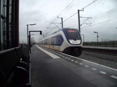 station Kampen Zuid 1