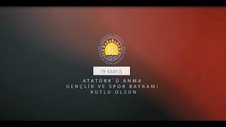 Cezeri Yeşil Teknoloji Mesleki ve Teknik Anadolu Lisesi 19 Mayıs Kutlama Videosu