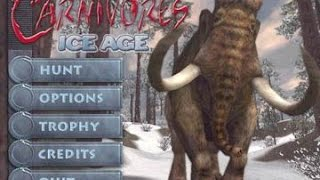 Carnivores: Ice Age Pro -Compatible with iPhone, iPad, and iPod touch.