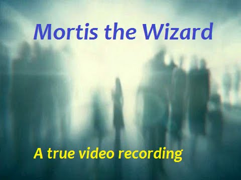 A true video recording into the afterlife - VIDEO ITC