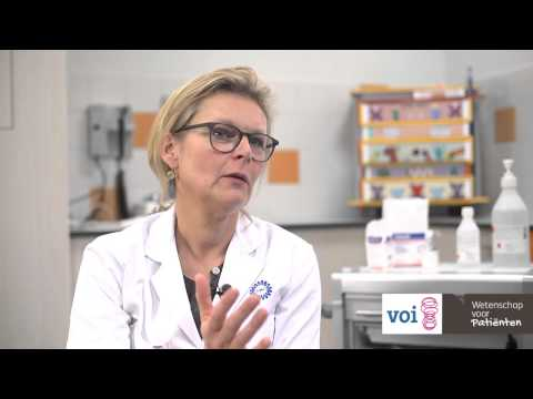 1. Bisfosfonaten bij kinderen met Osteogenesis Imperfecta - Dr. A. van Dijk