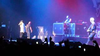 LIMP BIZKIT Live Paris Le Zénith 05/07/2009