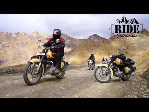 Himalaya Motorcycle Tour | Ride Expeditions