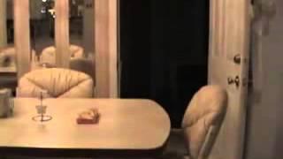 Страшное видео про призраков и приведения   Страшное видео жесть