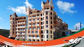 Hotel ROYAL CASTLE - ELENITE - BULGARIA
