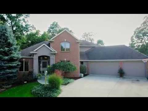 2630 Ladue Cove Fort Wayne, Indiana 46804 Video Tour