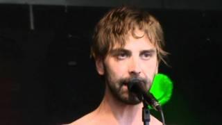 Jake Porn - Flame (live) @ KAZ OPEN AIR Herne 11.09.2010