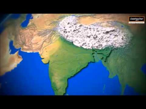 1 India Geography & Neighbouring countries Edited