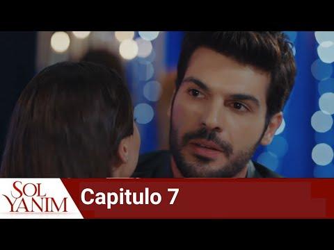 Mi Lado İzquierdo Capítulo 7 (Sol Yanım) | en Español (English Subtitles)
