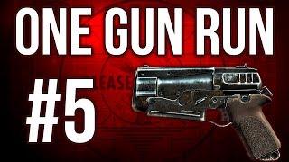 A Human Error - One Gun Run - Fallout 4 - Episode 5