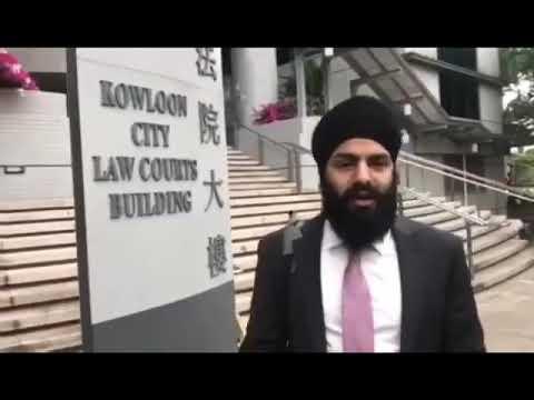 Ramanjeet Singh Romi Hongkong