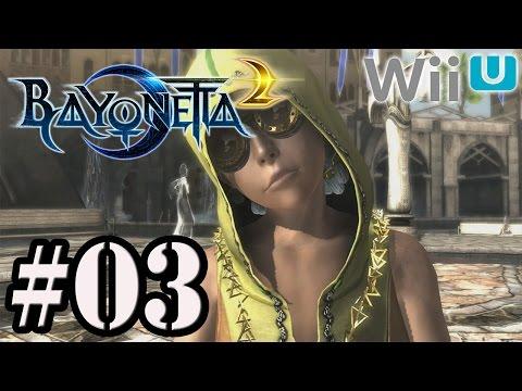 Let's Play: Bayonetta 2 - Parte 3 - Noatun, The City of Genesis