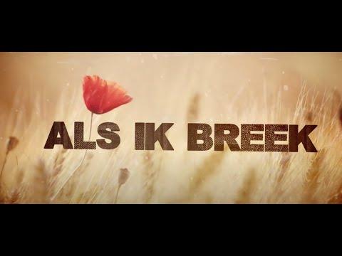 Leonie Meijer - Als Ik Breek (Lyric Video)
