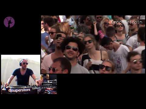 Lee Burridge | Sunwaves Daytime (Romania) DJ Set | DanceTrippin