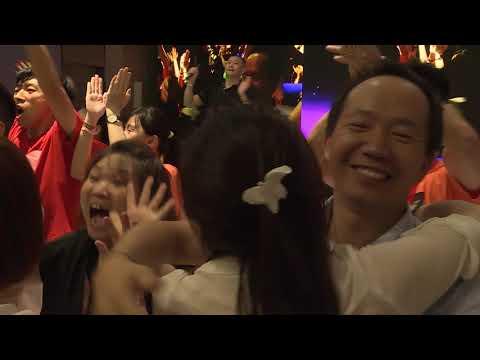 许伯恺老师 【亚洲第一潜能激发大师】引爆十七期 回顾视频