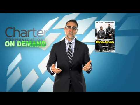 Charter on demand promo