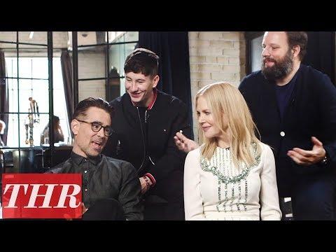 Jake Gyllenhaal, Nicole Kidman, Idris Elba, & More Share Their Childhood Posters | TIFF 2017