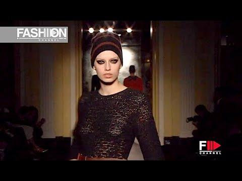 PAUL SMITH Fall 2008 Paris - Fashion Channel