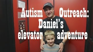 Repeat youtube video elevaTOURS Autism Outreach: Daniel's Roanoke Elevator Adventure!