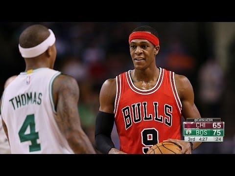 Chicago Bulls vs Boston Celtics - Full Game Highlights | November 2, 2016 | 2016-17 NBA Season