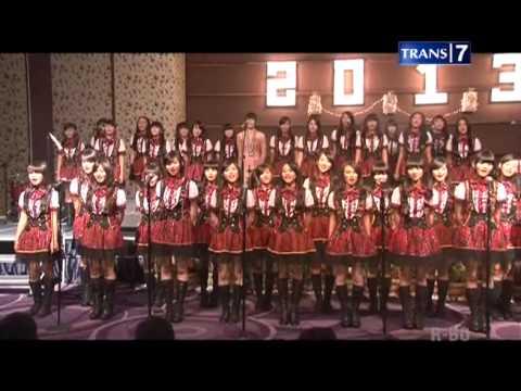 JKT48 Mission Eps.4 - 07/14/2013 at TRANS 7 [Part 4] END.